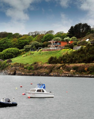 5 bedroom Character Property for sale in Cork, Oysterhaven