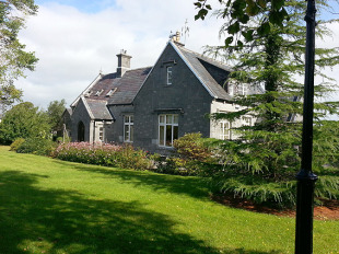 4 bed Detached home for sale in Cork, Mallow