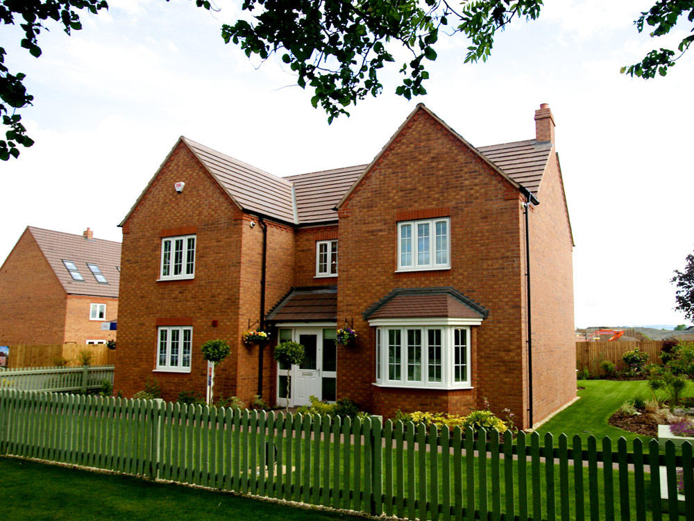 4 Bedroom Detached House For Sale In Tournament Court