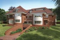 2 bed new Apartment in South Park View...