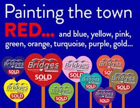 Get brand editions for Bridges Estate Agents, Farnham