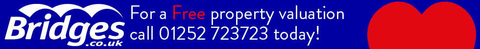 Get brand editions for Bridges Estate Agents, Farnham