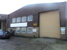 property to rent in Unit 22 Hither Green Industrial Estate, Clevedon, BS21