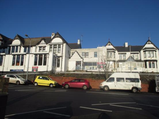 Residential development for sale in former mount sorrel for Former hotel for sale