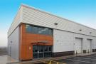 property to rent in Bullrush Business Park Bullrush Grove Balby Doncaster DN4 8SL