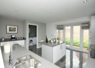 4 bedroom new property for sale in Sandy Lane, Romsey, SO51