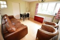 property to rent in Sutton Passeys Crescent, Wollaton Park, Nottingham, NG8 1DZ