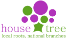 House Tree Online Estate Agents,   branch logo