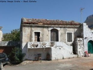2 bedroom Character Property for sale in Crete, Chania...
