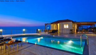 4 bed Villa for sale in Crete, Chania, Tersanas