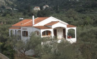 4 bedroom Villa in Crete, Chania, Gavalohori