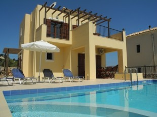 3 bed Villa for sale in Crete, Chania, Kefalas