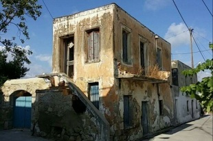 2 bedroom Character Property for sale in Crete, Heraklion, Voroi