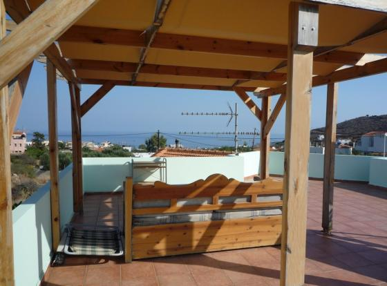Seating-Roof terrace