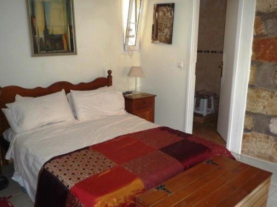 Bed 1 has en-suite