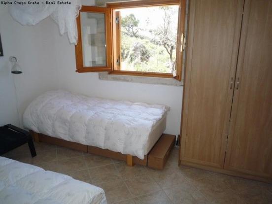 Ground fl. bedroom