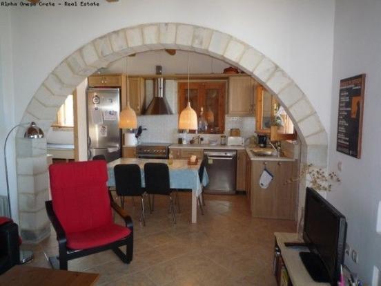 View- kitchen/dining