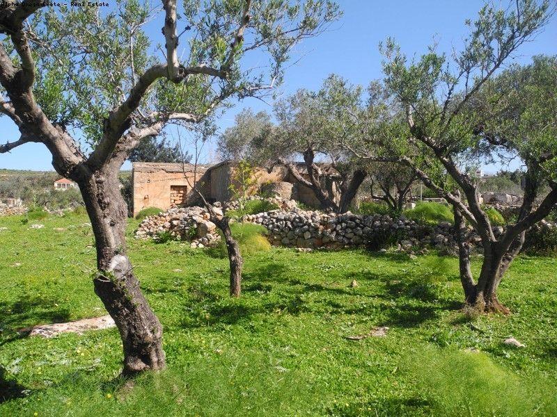 Village House for sale in Megala Chorafia, Chania...