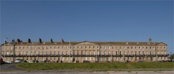 Bleasdale Court