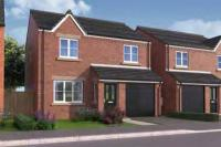 4 bed new property in Shildon, DL4