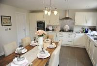 4 bed new house for sale in Avoncroft, Main Street...