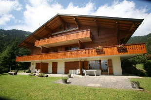 Vaud Apartment for sale