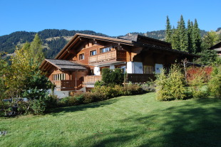 5 bed Chalet for sale in Vaud, Villars