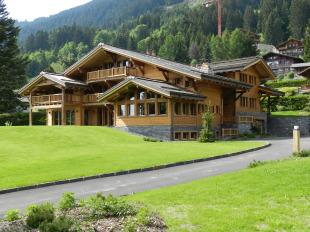 7 bed new development for sale in Vaud, Villars