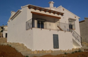 Villa for sale in Valencia, Alicante, Murla