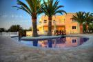 5 bed Villa for sale in Valencia, Alicante, Javea