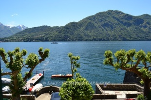 3 bedroom Apartment in Lombardy, Tremezzo