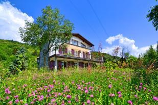 Detached Villa in Lombardy, Como, Menaggio