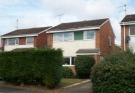 Detached house to rent in Gardens Walk...