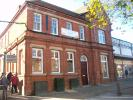 property to rent in 4 High Street, Swadlincote, DE11 8JF