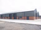 property to rent in Unit 1 Colwick Business Park, Private Road 8,Colwick Industrial Estate,Colwick, Nottingham,NG4 2EQ