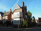 property for sale in 15, Ashleigh Road, Leicester, Leicestershire, LE3