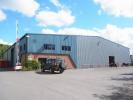 property for sale in Brailwood Road, Bilsthorpe, Newark, Nottinghamshire, NG22
