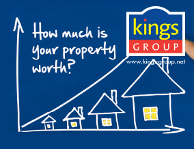Get brand editions for Kings Group, Hackney