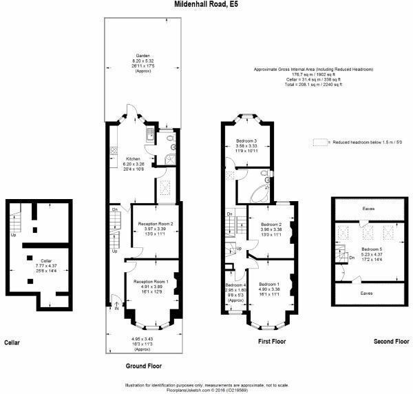 Milden Floor Plan.jp