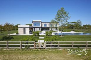 Detached home for sale in Sagaponack, New York...