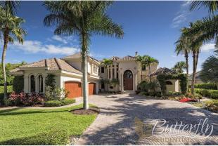 property for sale in Naples, Florida...