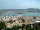 3 bedroom semi detached house in Dalt Vila, Ibiza, Spain