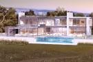 7 bedroom new home in Bridgehampton...