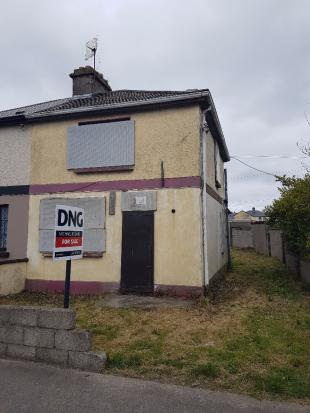 Ballina semi detached property for sale