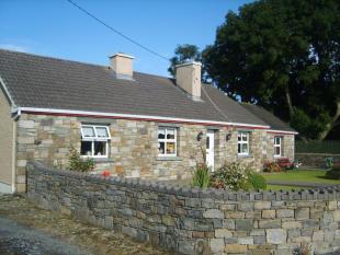 Detached house in Dromore West, Sligo