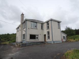 6 bed Detached home for sale in Foxford, Mayo