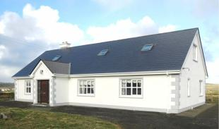 4 bedroom Detached home in Ballina, Mayo