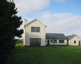 5 bed Detached property in Mayo, Ballina
