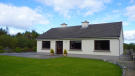 Detached property for sale in Foxford, Mayo