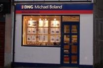 DNG Michael Boland, Ballina, Co Mayobranch details